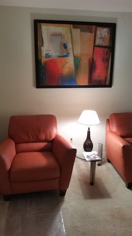 A Bird's Nest - Relax & Rest - Cockeysville - Apartamento