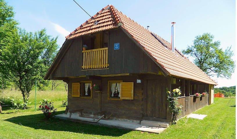 "Holiday house ""Martinscak"" - Gornji Velemerić - Casa"