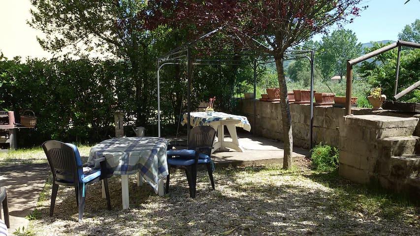 Casa vacanze Tuoro - Tuoro sul Trasimeno