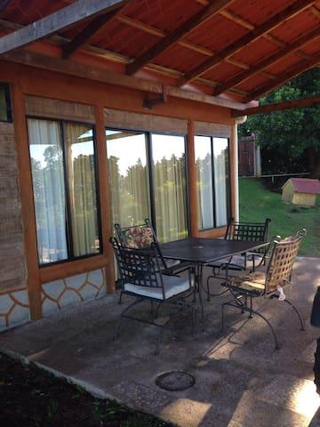 Villa New Hope ,POAS COSTA RICA - Sabana Redonda - House