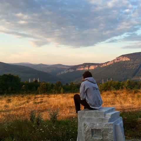 Family holiday and rural retreat - Dryanovo