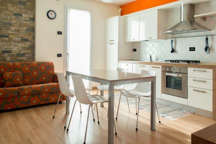 Bellissimi appartamenti a Bassano - Romano D'ezzelino