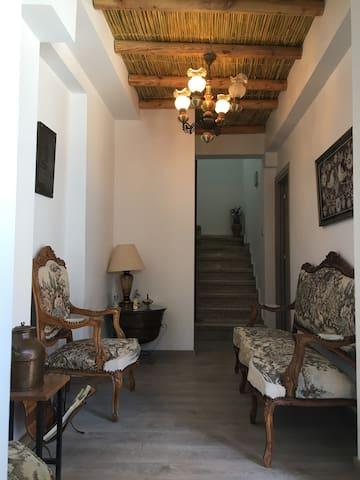 Ο ΞΕΝΩΝΑΣ ΤΟΥ ΞΕΝΗ - Koilani - Appartement