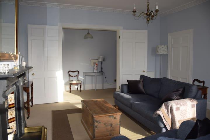 Regency Apartment in Montpellier - 切爾滕納姆 - 公寓