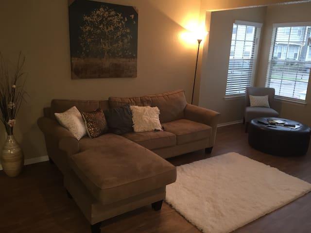 Cute & Cozy 1 bedroom apartment - Baton Rouge - Lägenhet