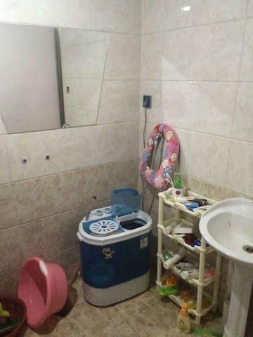 独一空间 - Haerbin Shi - Huis