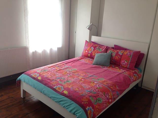 Comfy room close to city centre! - Cardiff - Hus