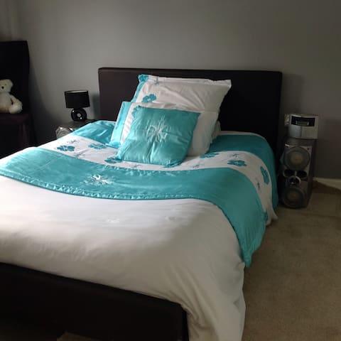 1 bedroom available private home. - Navan - Rumah