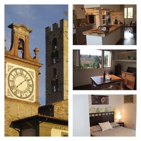"""""""Casa di Margy"""" Impruneta -Firenze-Toscana - Impruneta - Appartement"""
