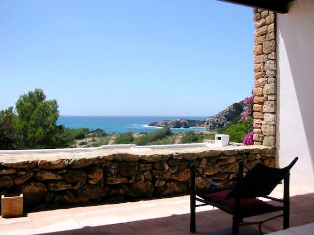 By the sea apartment / Non-touristy & Calm - Roca Llisa - Apartment