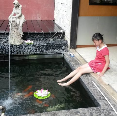 Clean&Confy House Karawaci near serpong Tangerang - Kelapa Dua - Hus