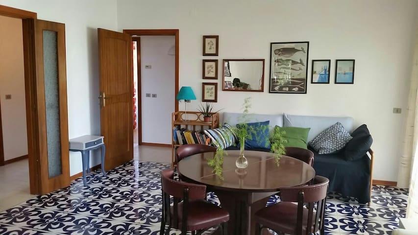 See front garden house | VILLA ARZILLA - Pescara - Francavilla al Mare - 別荘