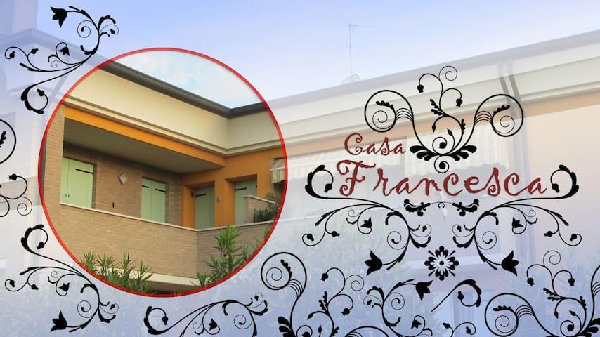 Casa Francesca - La quiete nei pressi di Venezia - Camponogara - アパート