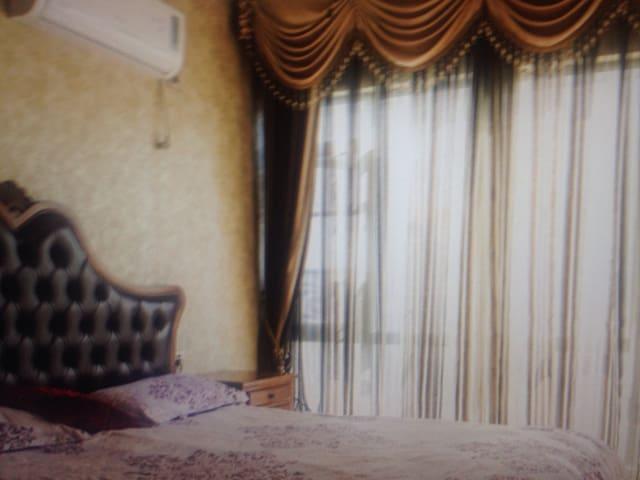 Star apartment - 桑托梅拉 - Departamento