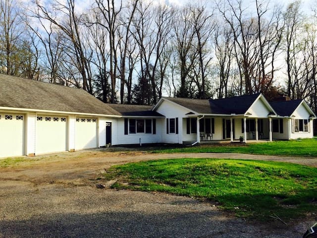 Looking for a last minute RNC Rental? - Willoughby Hills - Hus