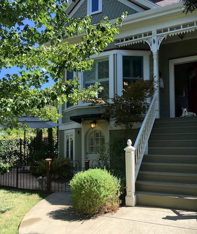 The Inkling - Studio guesthouse near Old Town - Auburn