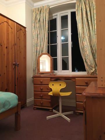 a single room in Durham city centre - Durham - Apartament