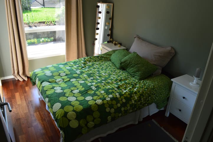 Bryne, private room - Bryne - Stadswoning