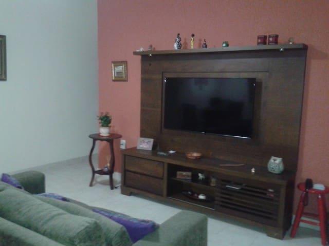 Ambiente familiar no bairro Santa Luzia - Juiz de Fora - Maison