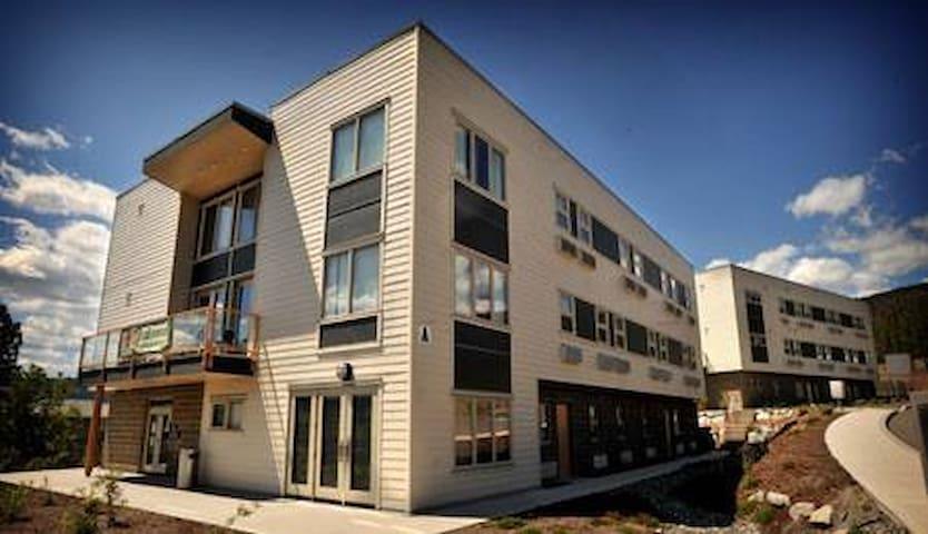 NVIT Housing - Merritt - Studentrum