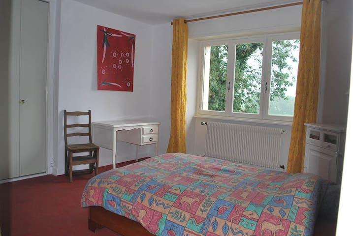 Maison calme à 15km de Besançon - Mérey-sous-Montrond - Dom