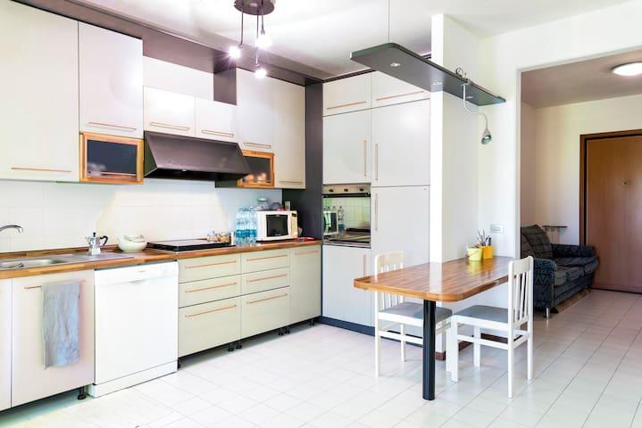 Apartment in residential area - Reggio Emilia