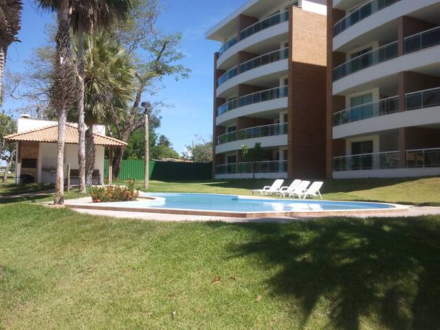 PRÓXIMO BEACH PARK - CATU LAKE RESIDENCE - Aquiraz - Appartement
