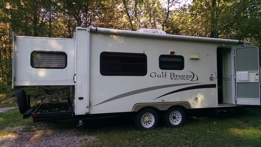 Cozy Camper - Murfreesboro - Asuntoauto