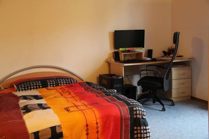 Cozy Apartment near zurich - Wolfhausen