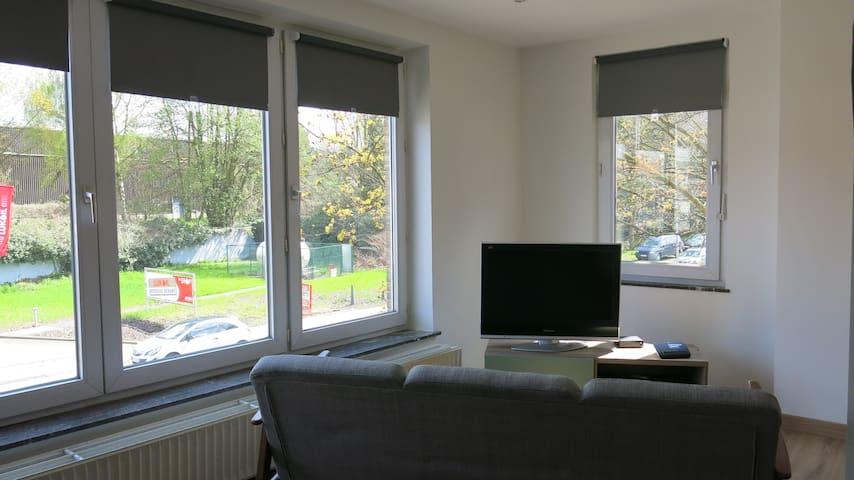 Studio Belle Ile - Liège - Apartemen