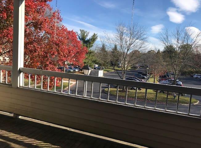 Home away home in Princeton - Princeton - Daire