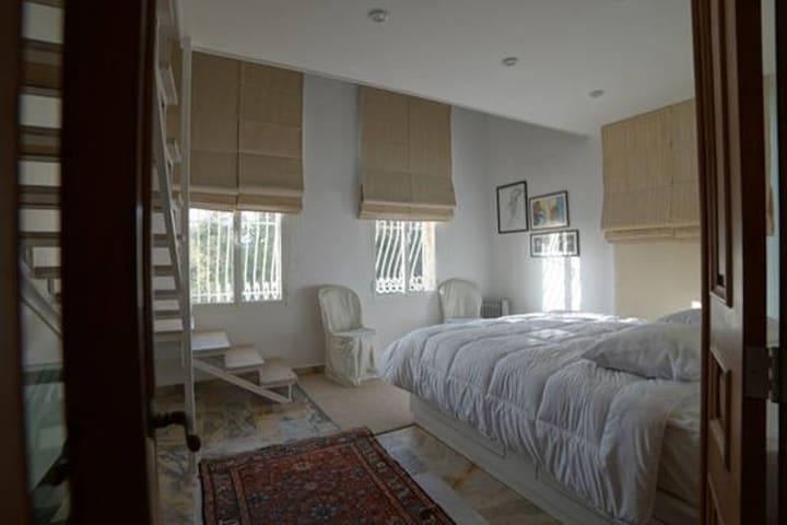 Beyt Byout Guest House - Beit Al Dine - Radhus