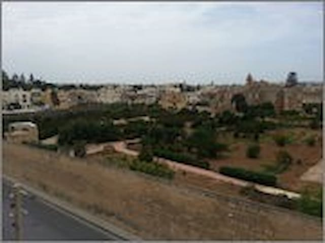 3 Double Bedroom  Central  with Privacy and Views - Balzan - Huoneisto