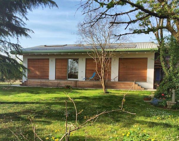 Villa in campagna vicino a Milano - Inzago - Hus