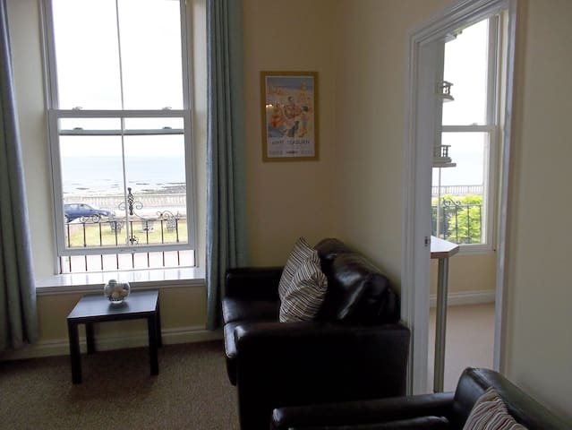 Roker Seafront Apartments Flat 2 - Sunderland - Wohnung