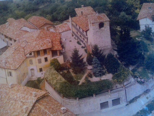 THE TOWER HOUSE - Schierano - Ev
