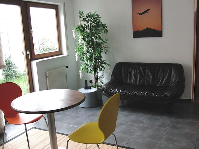 Very stylish private residence - Schwäbisch Gmünd