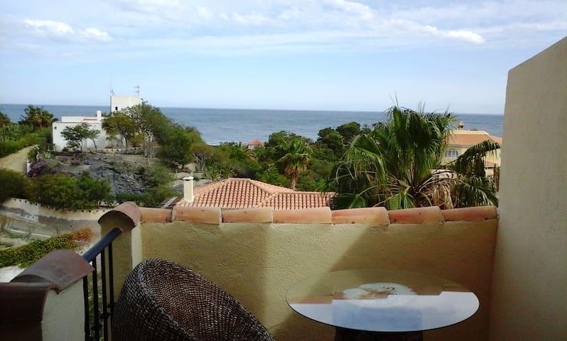 Maravilloso rincón en la costa de Almería - Cuevas del Almanzora