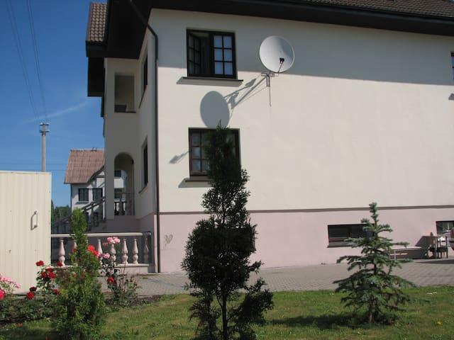Little Amber Guest House - Klaipėda - Casa