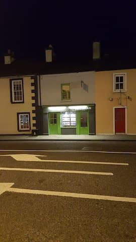 Westport town centre private suite with own door. - Westport - Diğer