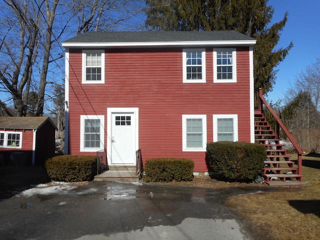 Excellent Location - Kennebunk - Wohnung