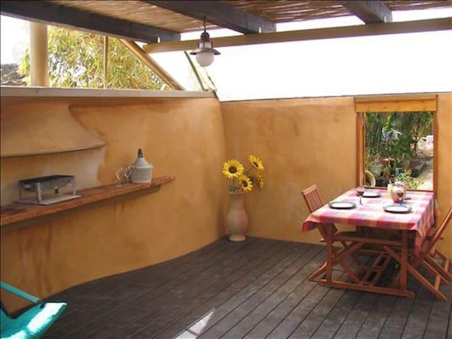 Orange - Suitable for a family - Shadmot Dvora - Cabana