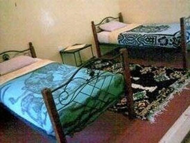 Auberge de Parc Chambre Asni - Marrakesh - Bed & Breakfast