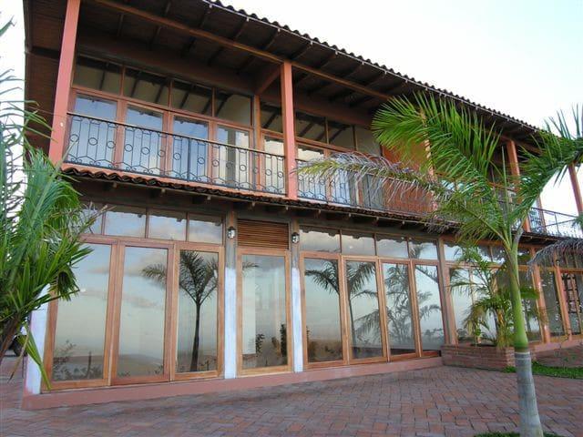 Casa Kitwan de Apoyo - Masaya - Rumah