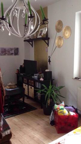 Great flat in the new town Dresden! - Dresden - Pis