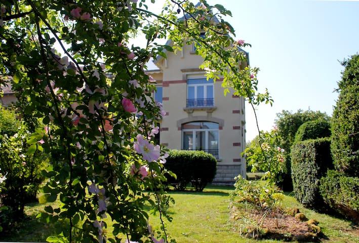 La Maison de Ludo - Bazailles - Haus