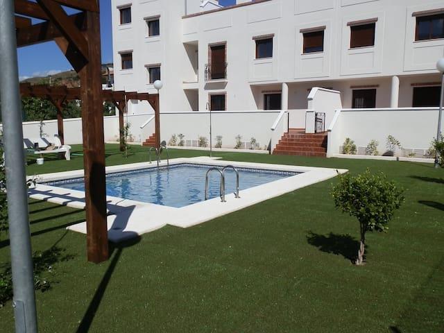 Alpujarra de Almeria (Benecid). Apartamento d. - Benecid - Appartement