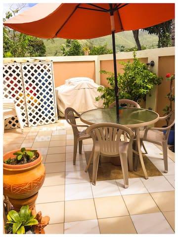 Petite Studio on St. Maarten - Lower Prince's Quarter