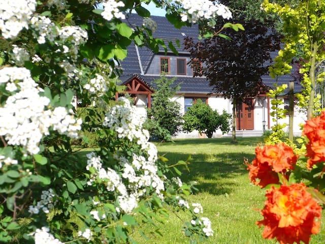 Ferienwohnung 'Alte Schäferei' - Wachau - Casa