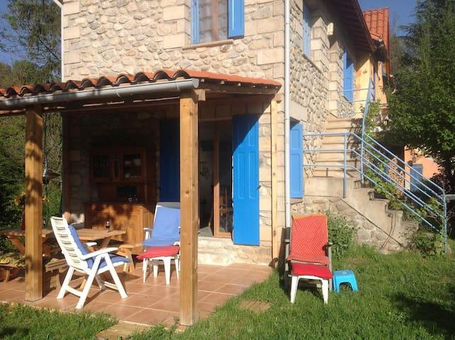 Gite Simone - Vernet-les-Bains - Feriehjem